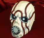 Borderlands: Psycho Mask - Photo I by Ganjamira