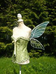 Little Fey - Medium Fairywings by Ganjamira