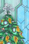 Christmas in the Pegasus Galaxy by Ganjamira