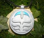 Ocean and Moon - Master Kataras Amulet - TLoK