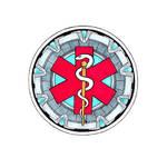 SGC Pararescue and Paramedic Emblem by Ganjamira