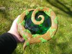 The Kokiri Emerald - XXL Zelda Prop