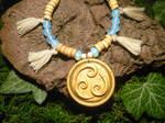 Avatar - The Airbender Talisman by Ganjamira