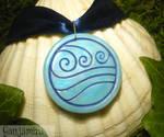 Waterbound - Kataras Necklace
