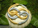 AURYN - handmade Amulet