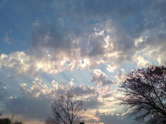 clouds (again)