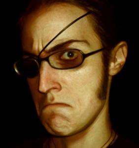 evilengine9's Profile Picture