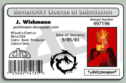 JwichmanN's Profile Picture