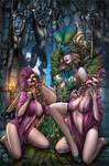Ursa Minor 3 Ghost Ship Comics Exclusive