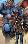 Legends of Oz: Wicked West issue 2B