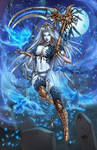 Lady Death - Morrigan