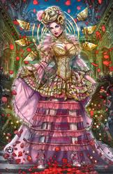 Antoinette #1 by JwichmanN