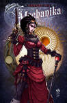Lady Mechanika: Sangre #1 by JwichmanN