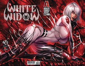 White Widow #4C by JwichmanN