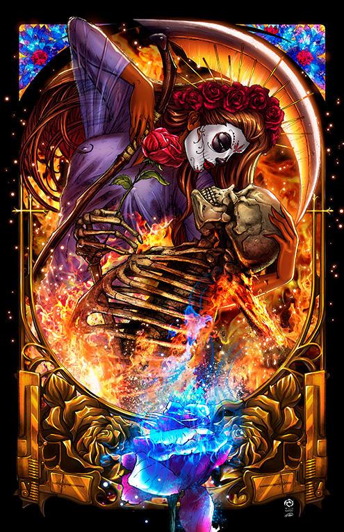 La Muerta