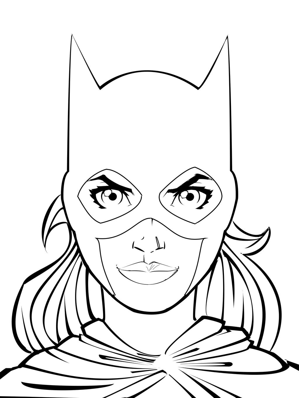 Superhero Batman Batmobile Coloring Sheets Printable Kids: Batman Coloring Pages