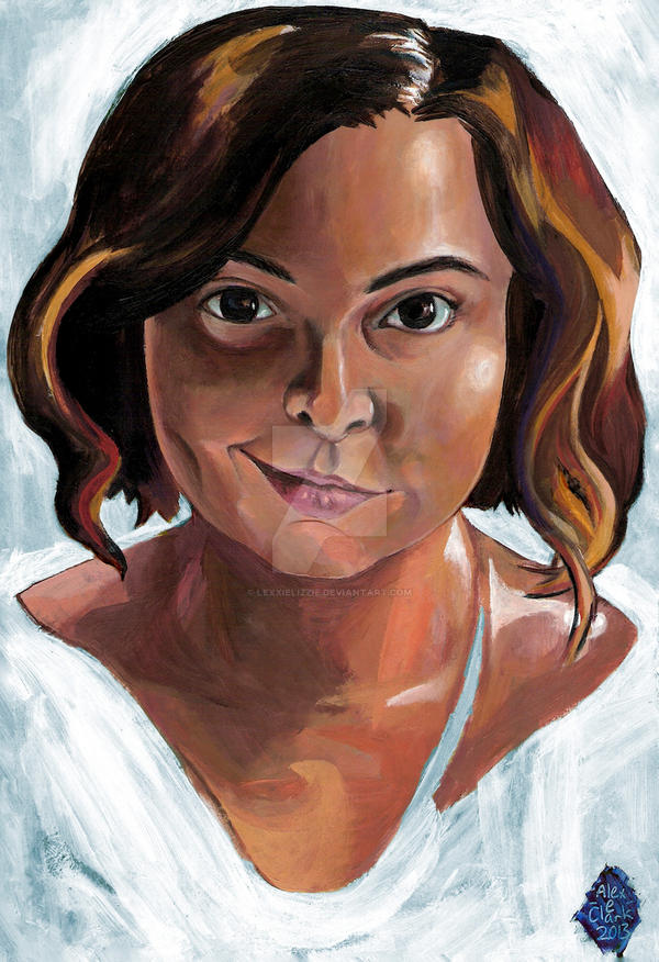 LexxieLizzie's Profile Picture