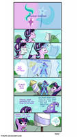 A JOURNEY TOGETHER : PAG 1 by PyroPk