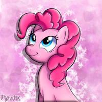 Pinkie Pie by PyroPk