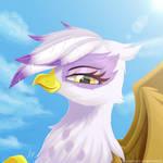 [Commission] Gilda