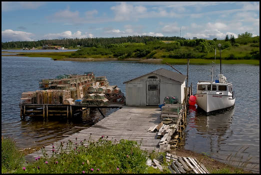 Cape Breton - 01