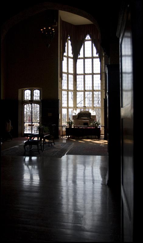 Casa Loma - Organ