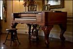 Casa Loma - Piano