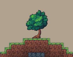 Silent Tree
