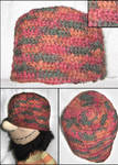 Amy's Hat by Tealya