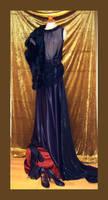 Marlene Dietrich Evening Gown