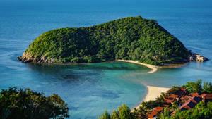Koh Ma Island by Dimen-Zion
