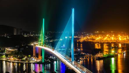 Ha Long Bay Bridge