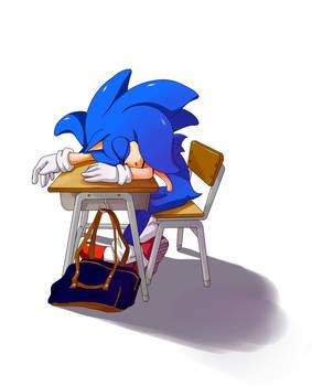 school sonic