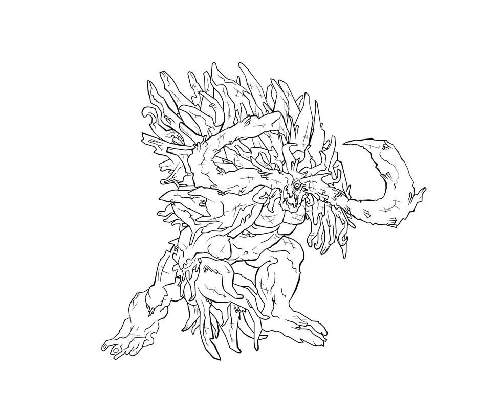 Line Drawing Reddit : Weekly worm character discussion behemoth parahumans