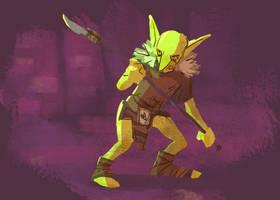 Muh Goblin
