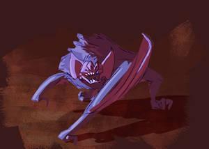 Muh Bat