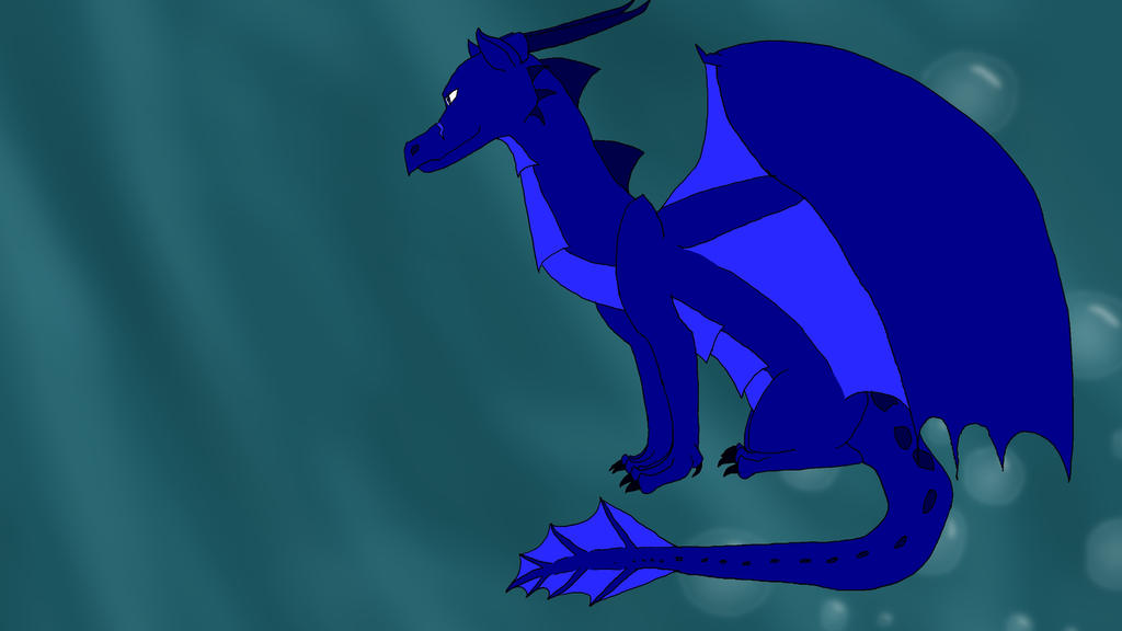 Blue Casting Call Picture by Dawnshade1