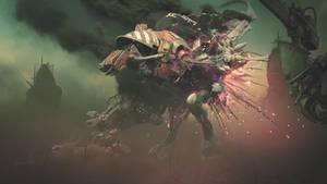War of the Giants - Dawn of War 3