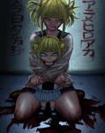 Himiko Toga by DrawQuesito