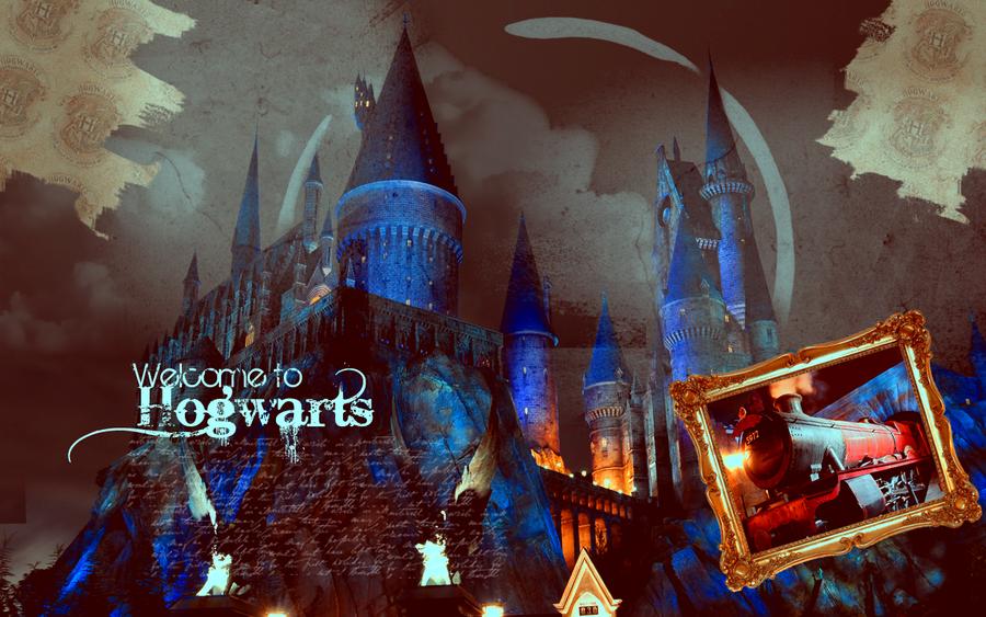 תוצאת תמונה עבור welcome to hogwarts
