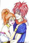 Chrono Trigger Couple