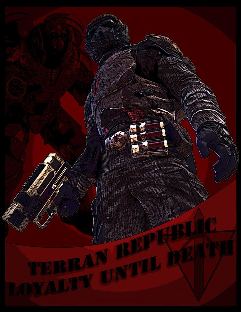 Terran Republic is best republic. Terran_republic_by_takanuva998-d5t1qor