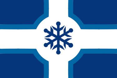 Unmenschliche Autoritat: Empire of Antarctica