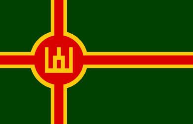 Unmenschliche Autoritat: Kingdom of Lithuania