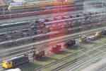 [SPOORPARADE AMERSFOORT]: An Era of Locomotives