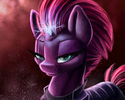 Tempest by BAKUD