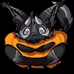Stuck in a Pumpkin