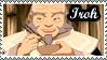 Iroh's Stamp