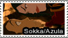 Sokkla Stamp by 3VAD127