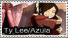 Tessen Hime Tyzula_Stamp_by_3VAD127